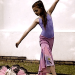 Cross Training For Writers: Think Like A Ballerina
