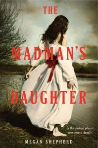 Cover-Madman's Daughter