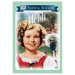 Friday Inspiration: Homage to Shirley Temple/ Writing Stories with Unabashed Optimism