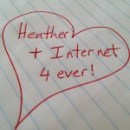 Heather+Internet