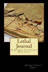 Lethal Journal cover web
