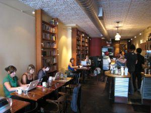 Tequila Bookworm, Toronto