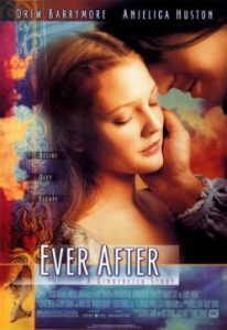 Ever After poster for web