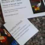 Biz Cards front