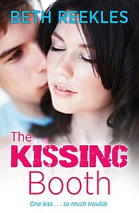 The Kissing Booth web