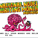Lessons From The NaNoWriMo Trenches