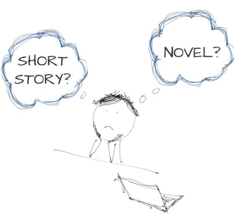 confusedboy-Novel or Short Story-cartoon