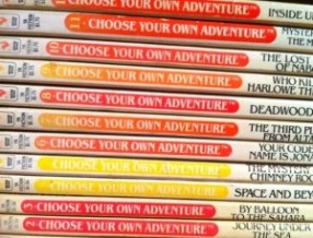 choose-your-adventure