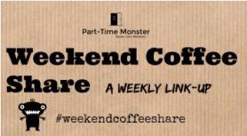 WeekendCoffeeShare logo