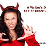 A Writer's Ode to Her Inner Critic