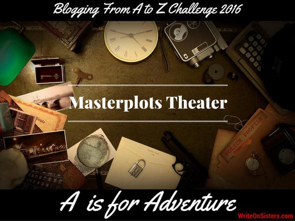 Masterplots Theater