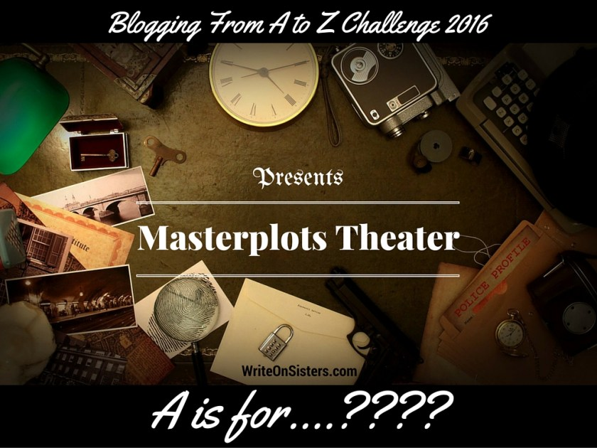 Masterplots Theater(2)