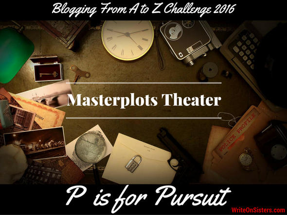 P is for Masterplots Theater-1