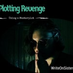 Plotting Revenge: Using a Masterplot
