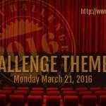 #AtoZChallenge : Productivity + Theme Reveal