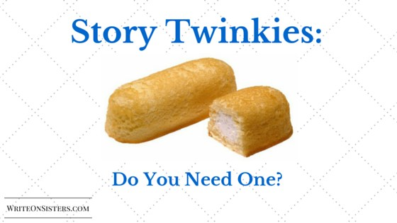 Story Twinkie