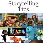 5 Overlooked Pixar Storytelling Tips