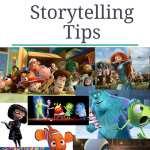 5 Overlooked Pixar Storytelling Tips