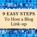 Guest Post: 9 Easy Steps to Host a Blog Link-Up