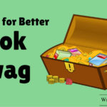 7 Tips for Better Book Swag