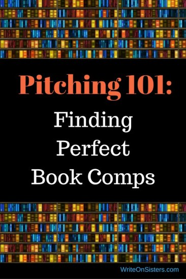 Pitching 101_ Finding Perfect Book Comps