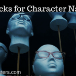 3 Tricks for Character Names