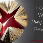 How to Write Respectful Reviews