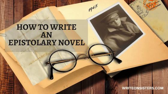 Epistolary novel