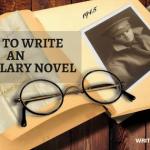 How to Write an Epistolary Novel