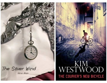 The Silver Wind and The Courier's New Bicycle