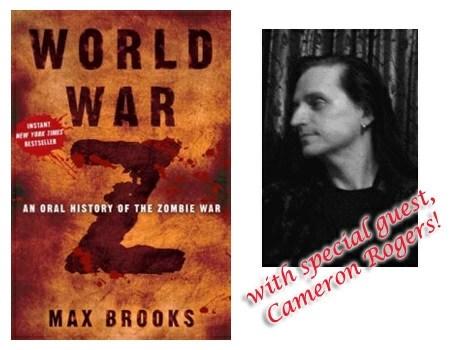World War Z / Cameron Rogers