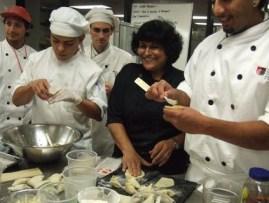 Sahibzada Farhana Quarantine Cooking