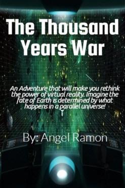 Authors Spotlight: Angel Ramon click here