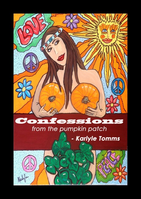 Authors Spotlight: Karlyle Tomms click here