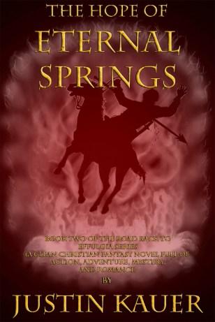 Eternal Springs - Recovered