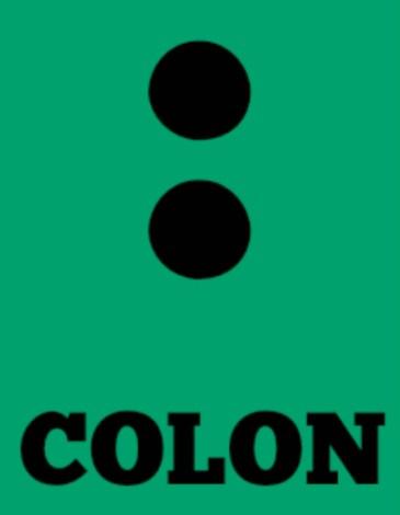 colon 3