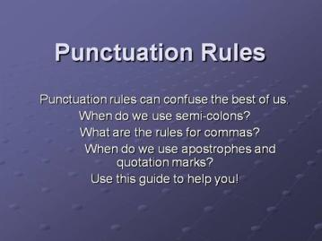 punctuation15