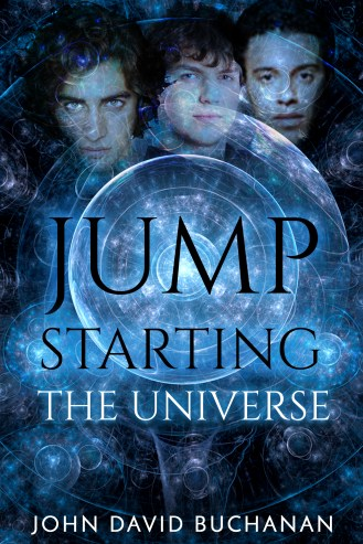 Authors Spotlight: John David Buchanan click here