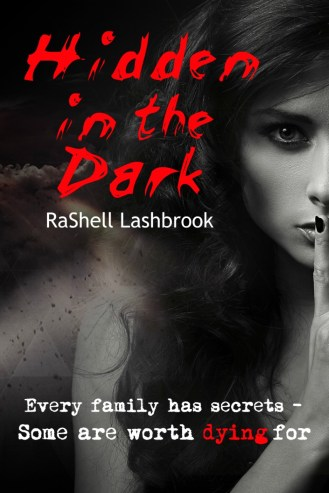 Authors Spotlight: RaShell Lashbrook click here