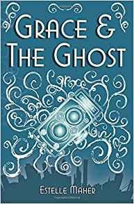 Authors Spotlight: Estelle Maher click here