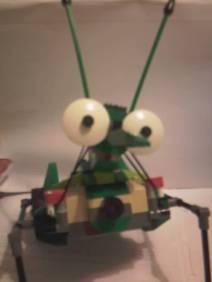Lego Mosquito