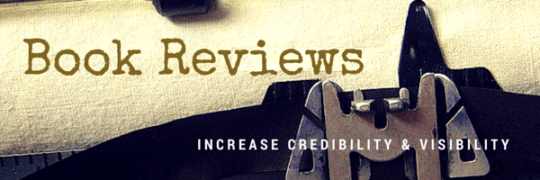 Have Your Book Reviewed Here
