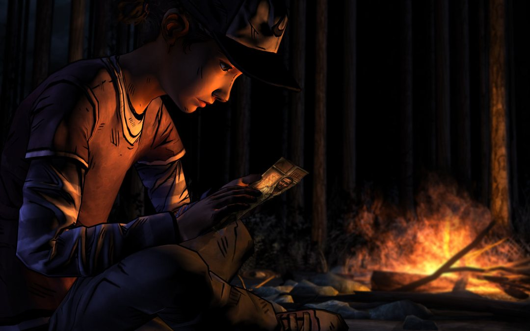 The Walking Dead Season 2: All That Remains Review