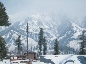 Offbeat tourist destination in Kashmir, Gool