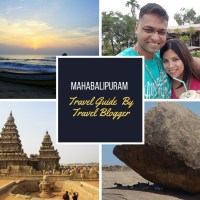Mahabalipuram | Guide By A Travel Blogger