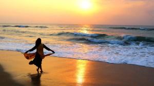 Mahabalipuram-sunrise