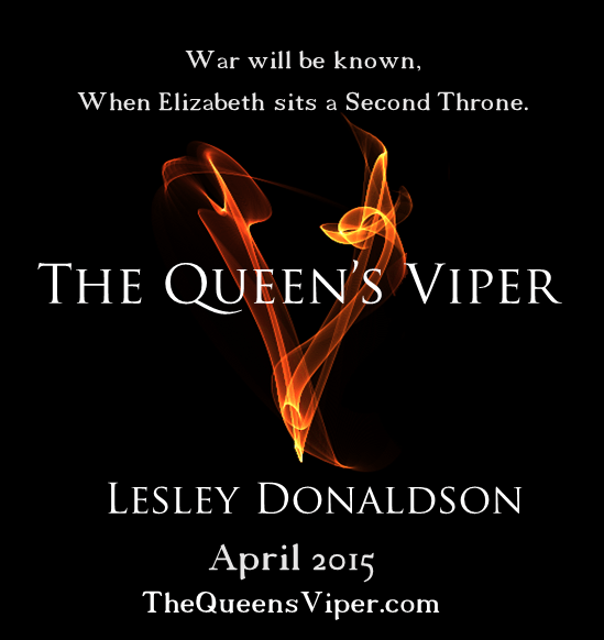 The Queen's Viper Ad Astra 2015 April