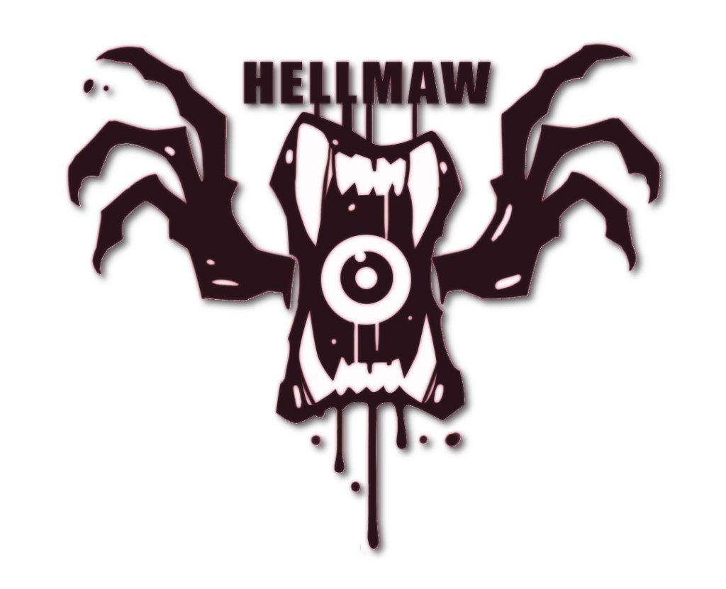 Hellmaw TEGG You are the food