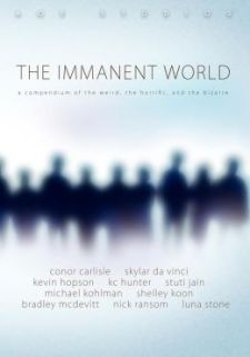 The Immanent World co-authored by KC Hunter