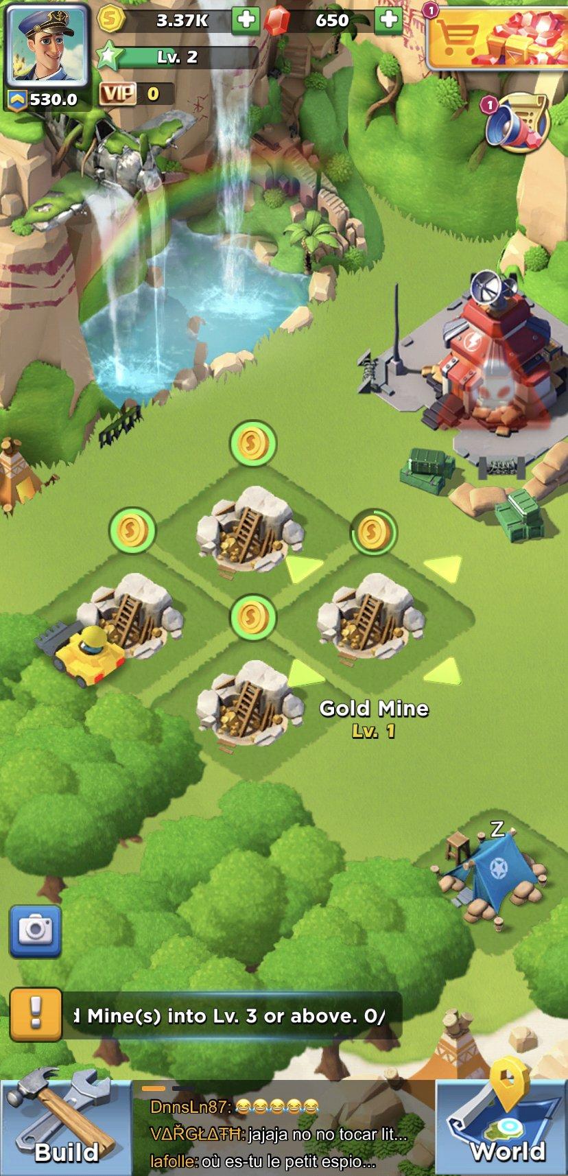 Game Apa Yang Paling Burik : paling, burik, Battle, Codes, Mobile, Guides